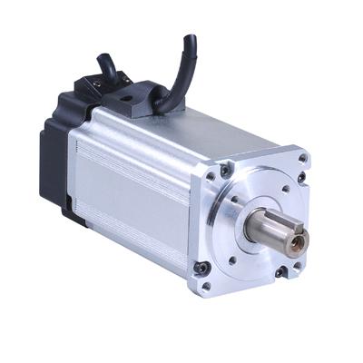 系列ACM高压交流伺服电机,功率100W,可配置多种精度编码器,图片